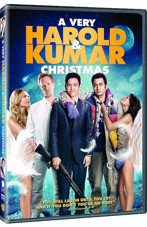Harold And Kumar Christmas.A Very Harold Kumar Christmas Faygoluvers Mobile Theme