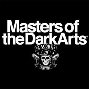 Youtube la coka nostra masters of the dark arts book