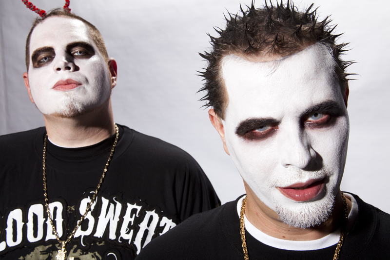 New Twiztid article / interview from TheDailyTimes.com