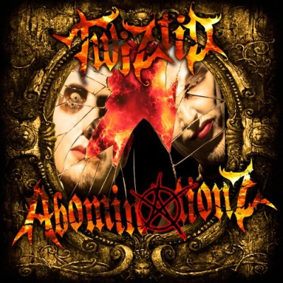 Twiztid's Abominationz artwork revealed! | Faygoluvers