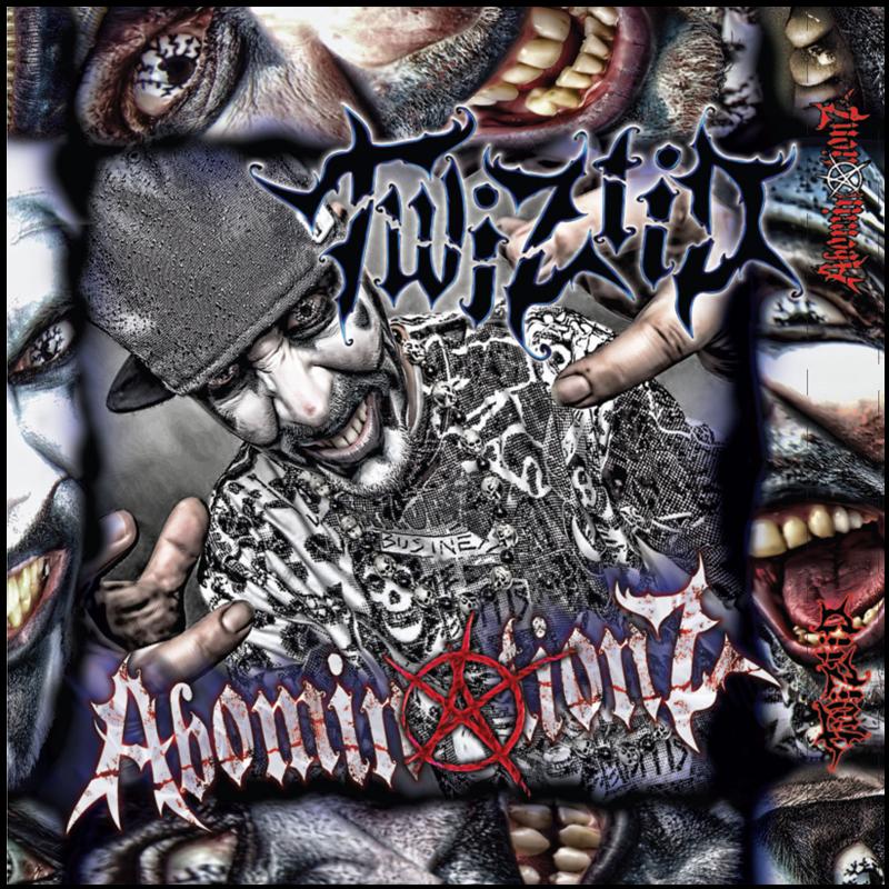 "Twiztid – ""AbominationZ"" | Faygoluvers"