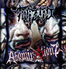 "Official Press Release for Twiztid's ""ABOMINATIONZ ..."
