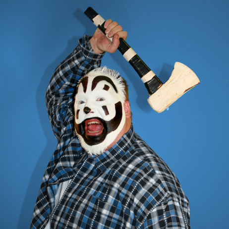 Upcoming Violent J interview! Send your questions in now ...
