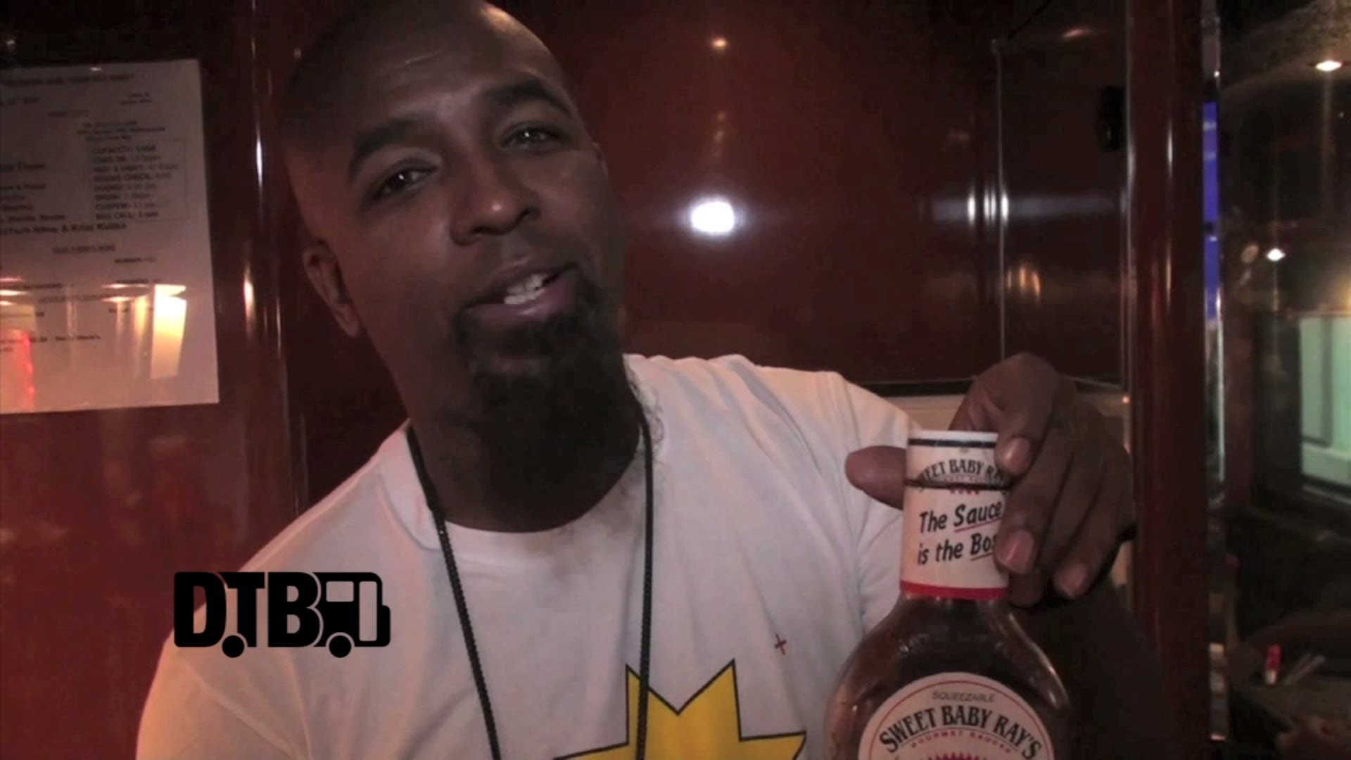 Tech N9ne (ft  Krizz Kaliko) – Bus Invaders Ep  520