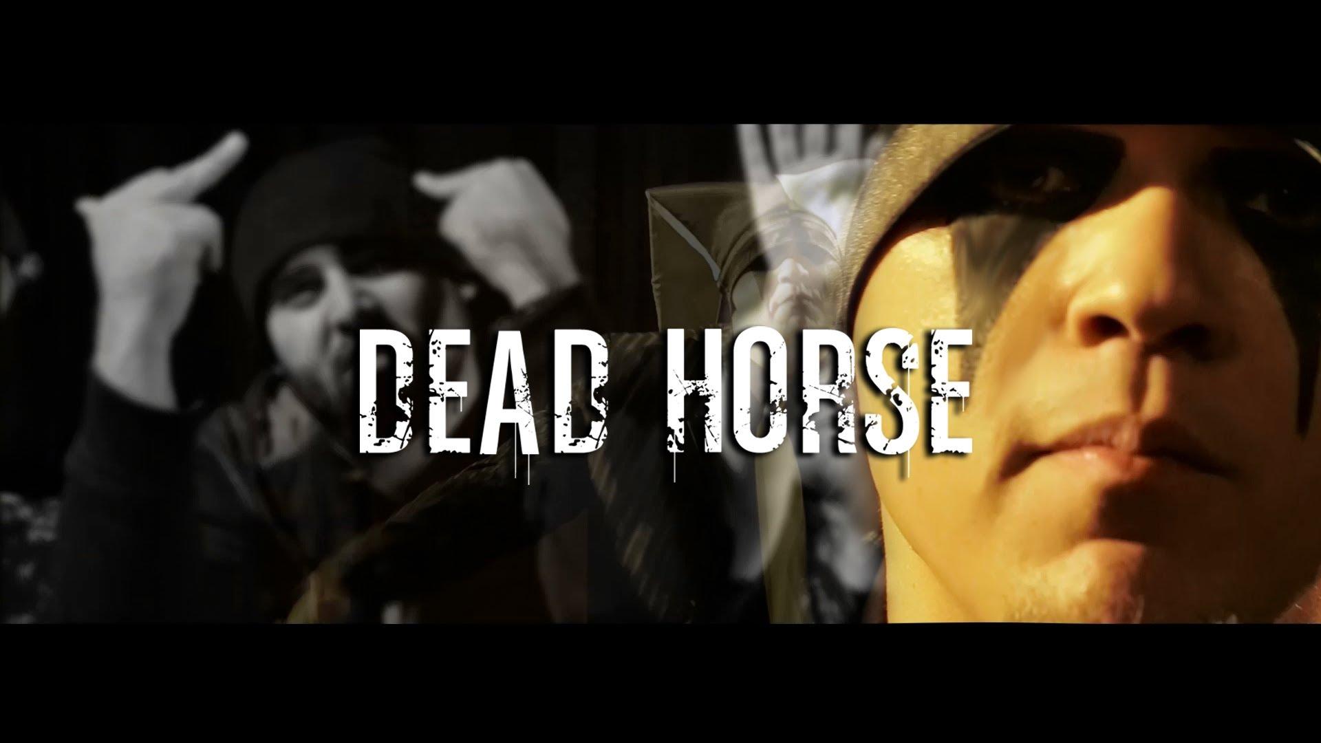 the jokerr dead horse