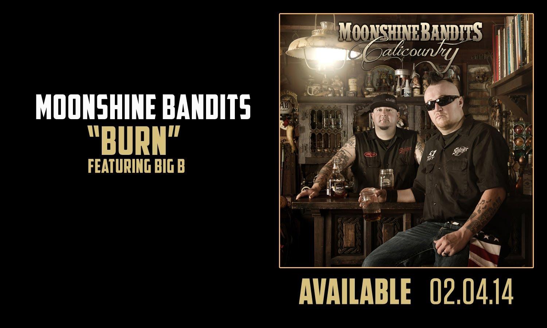 moonshine bandits big b - photo #1