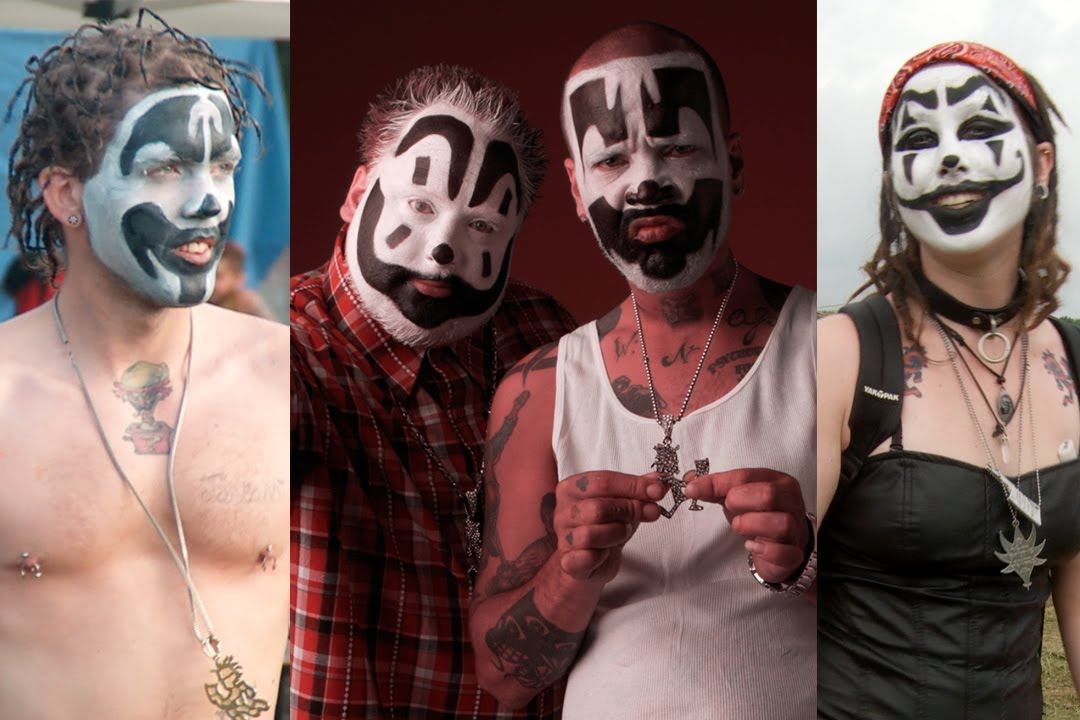 Juggalos vs. the FBI: Why Insane Clown Posse Fans are Not ...