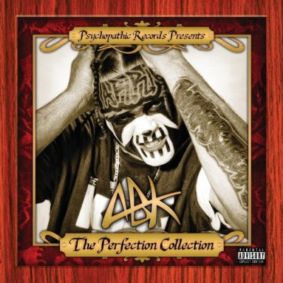 """Anybody Killa's """"The Perfection Collection"""" Tracklist ..."""