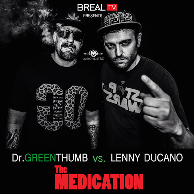 B Real The Medication Faygoluvers
