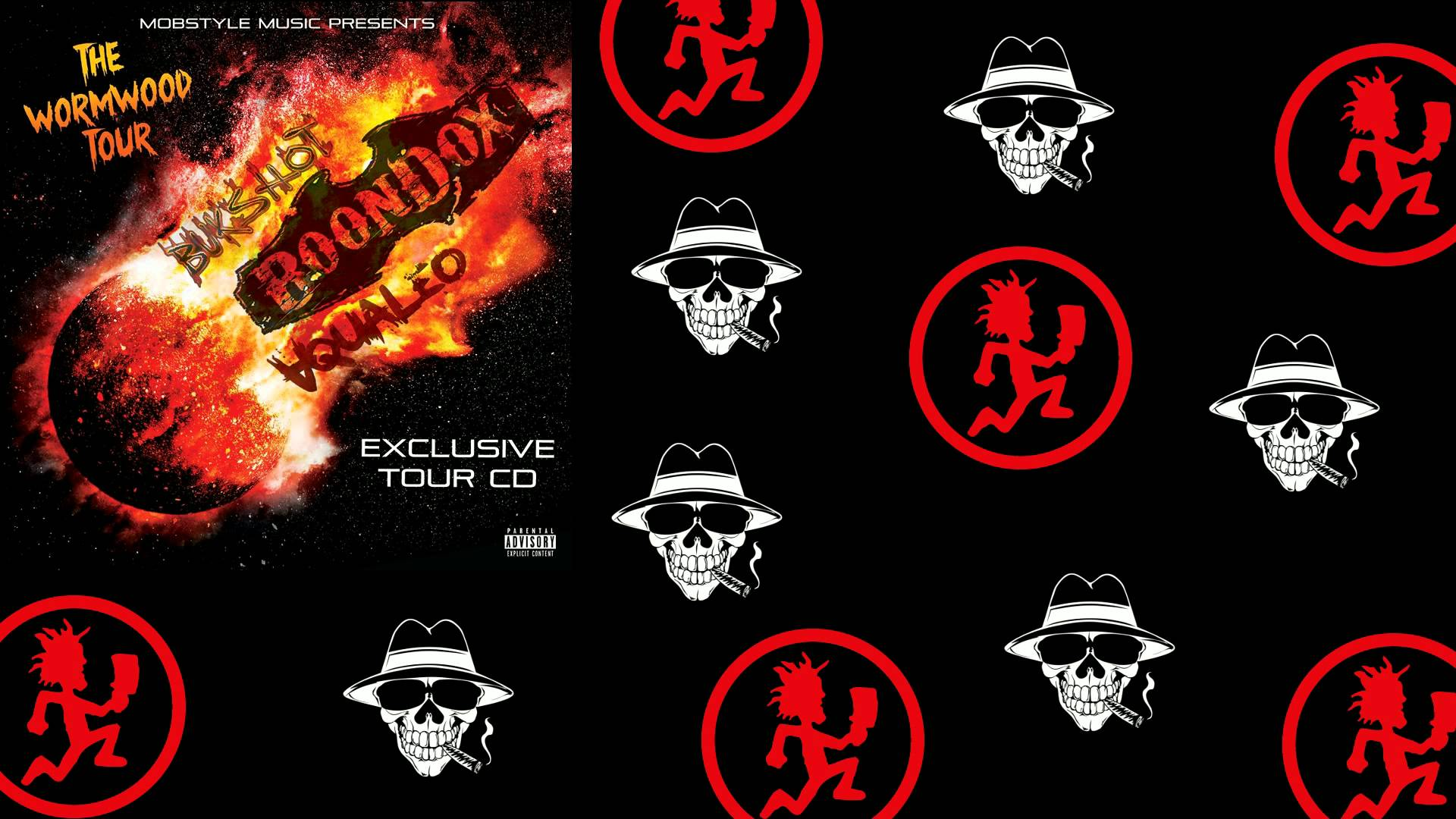 Boondox And Bukshot Release New Single Dont Stop