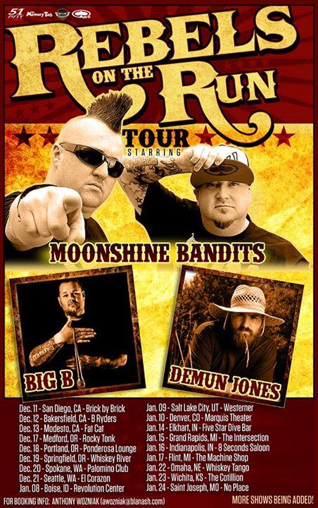 moonshine bandits big b - photo #27