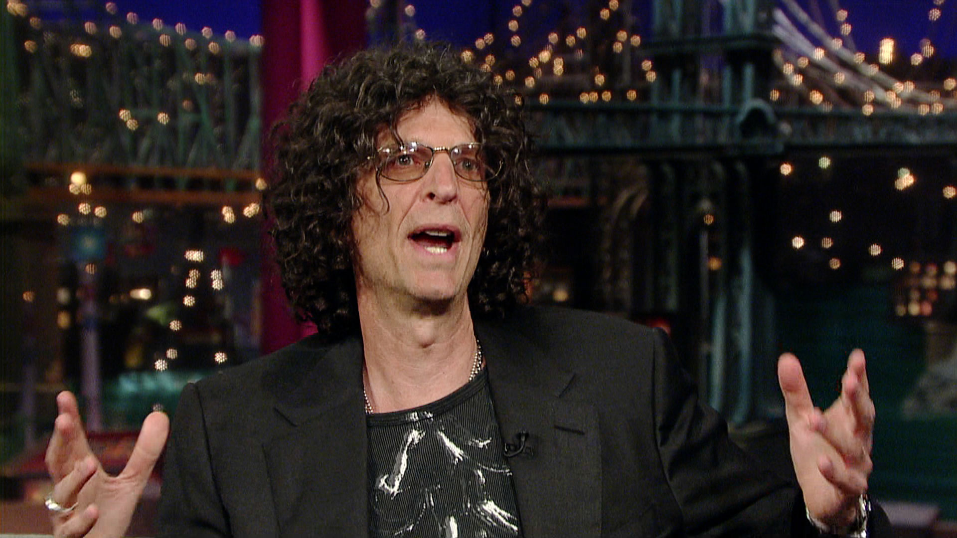 Howard Stern talks about Juggalos and the Gathering ...