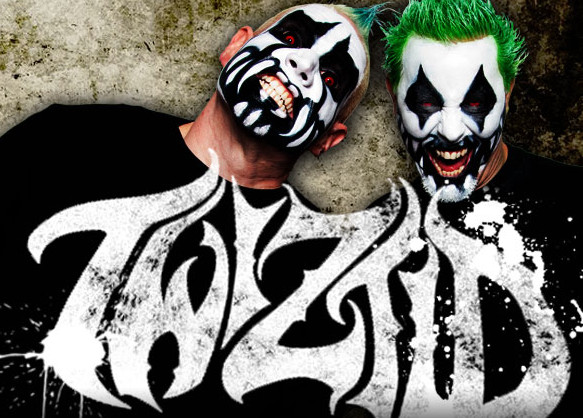 new twiztid article interview from thedailytimescom
