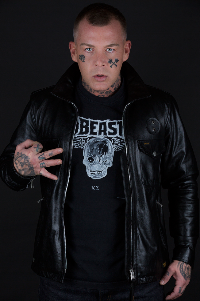 Interviewed By The Tarot: Madchild Interviewed By Culture Magazine