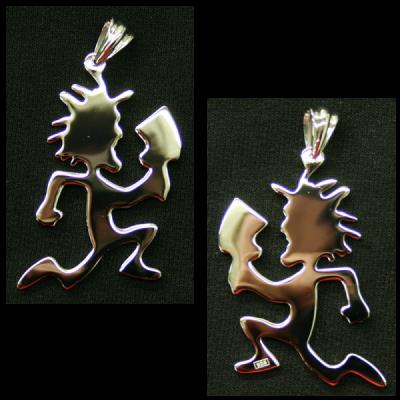 brand new hatchetman charms now available on hatchetgear com