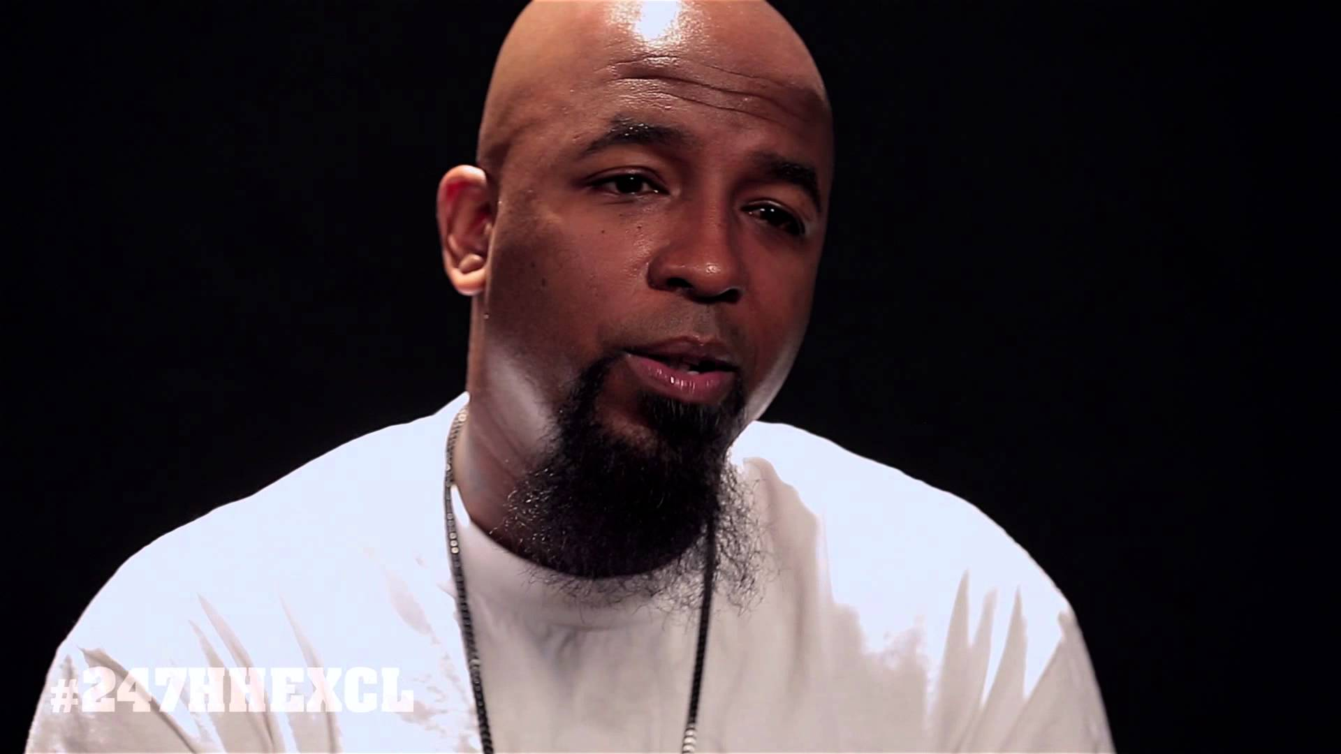 Tech N9ne – Worldly Angel Describes My Good And Bad ...