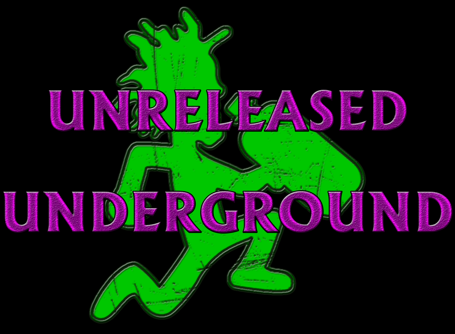 Unreleased Underground: An Exclusive Section of Rare Songs on