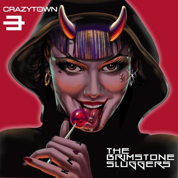Crazy town скачать альбом бесплатно mp3