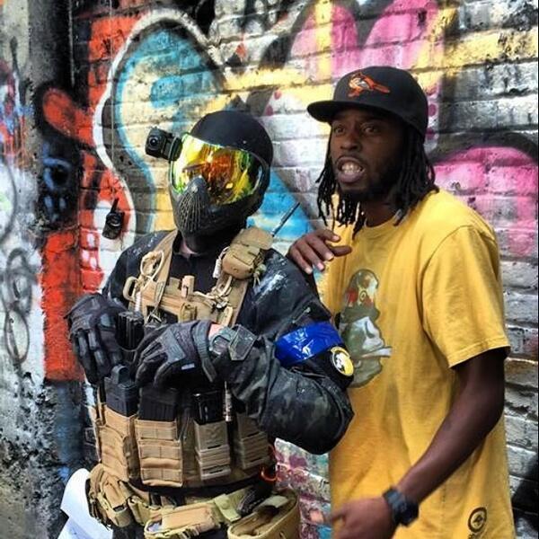 Ghetto MC Leaks Track, GHETTOSUPERSTUPID-DOPEFRESHGNARLY