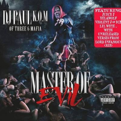 "d9d95a10ee178f DJ Paul Uploads ""Master of Evil"" On Youtube | Faygoluvers"