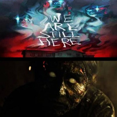 we are still here movie review
