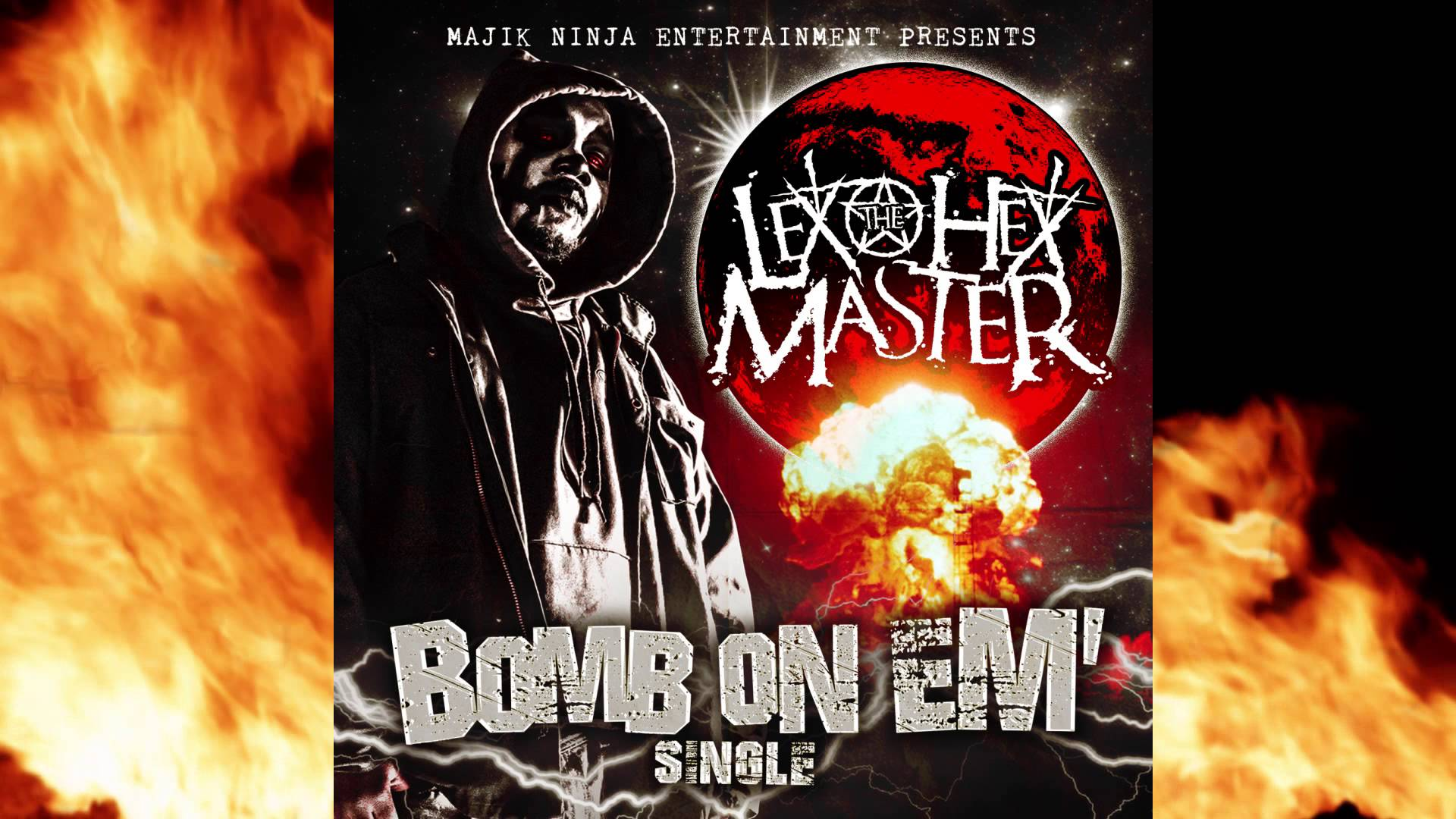 """Listen to Lex """"The Hex"""" Master's music before MNE 