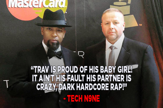 Tech N9ne Addresses New Artists On The Label | Faygoluvers ...