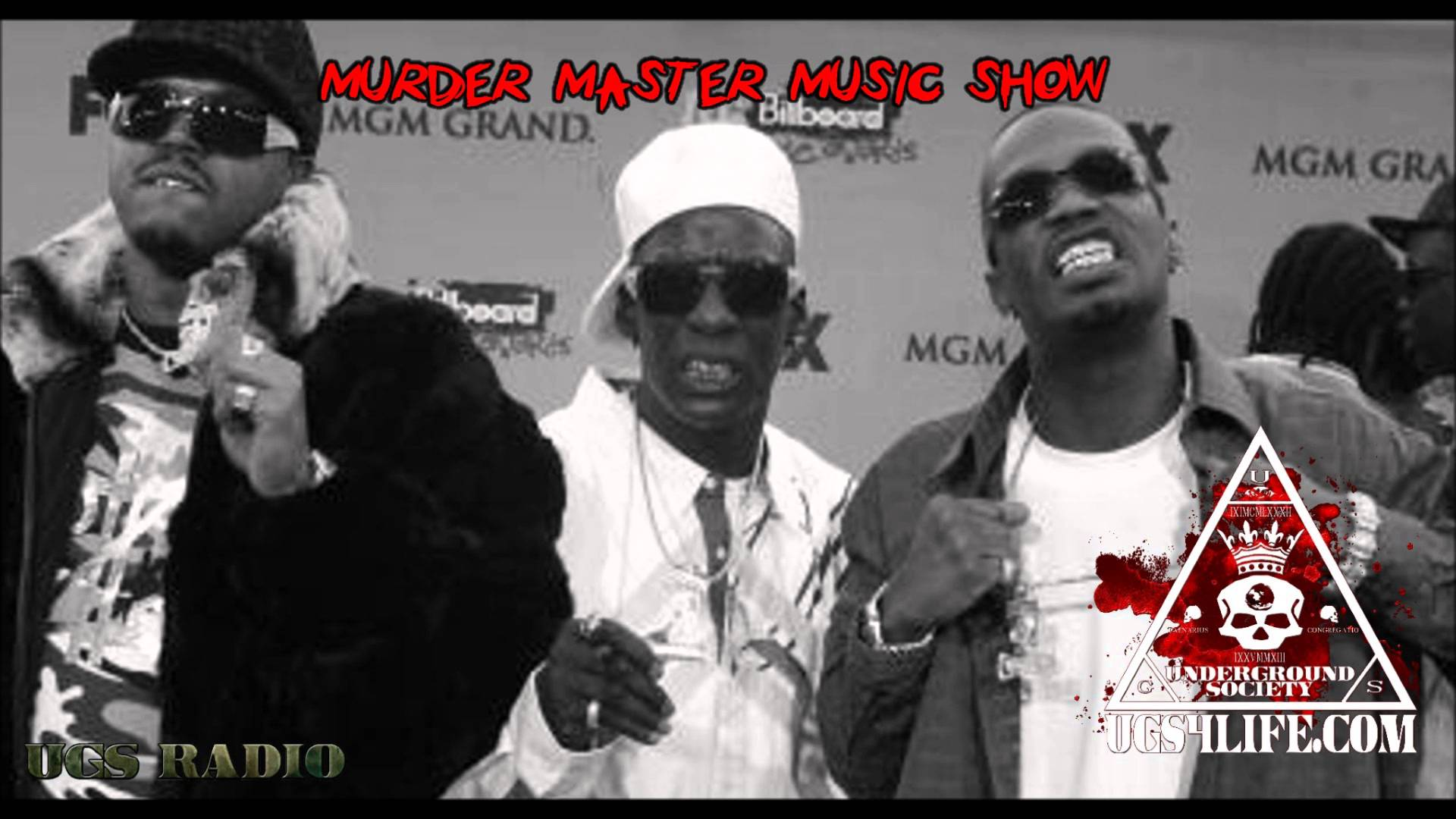 Three 6 Mafia Wallpaper: Three 6 Mafia To Reunite!