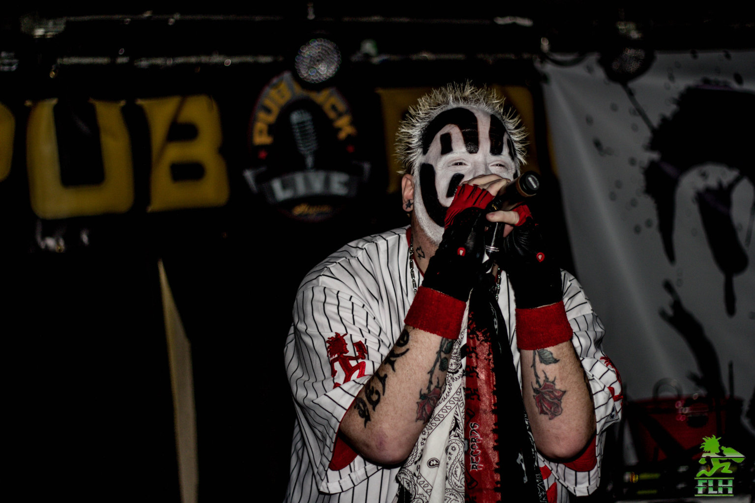 The gallery for --> Violent J Tattoos