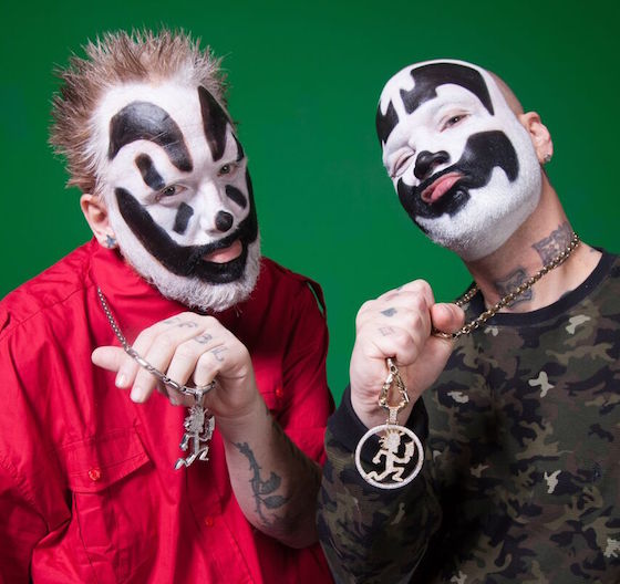 "ICP: ""Juggalos are H..."
