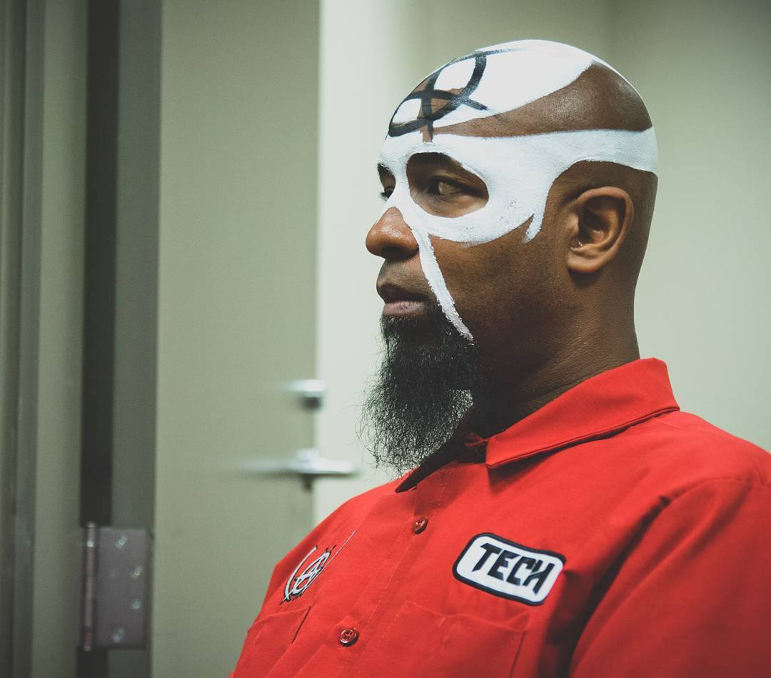 You may never see Tech N9ne in - 74.2KB