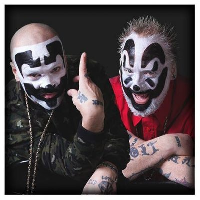 send your juggalo discrimination stories to icp to be featured on