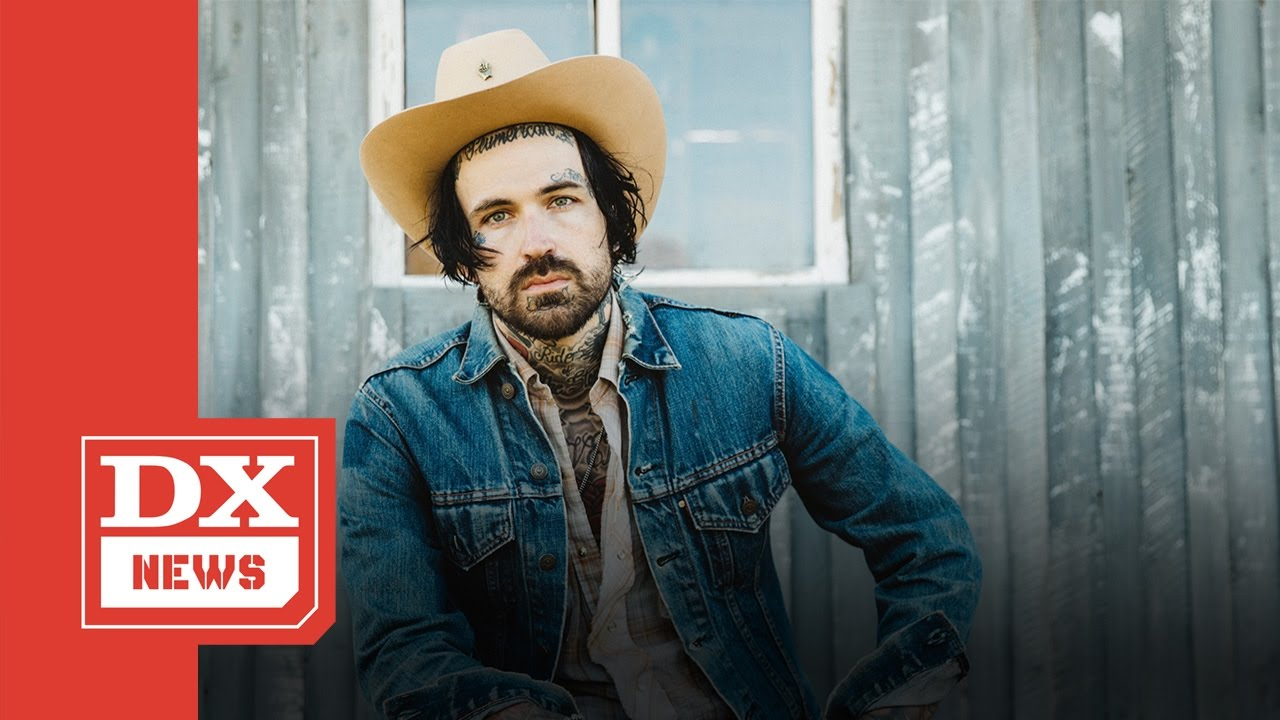 Yelawolf Changes Name After Being Release From A Psych ...