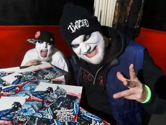 the detroit news interview twiztid about mne the juggalo march icp
