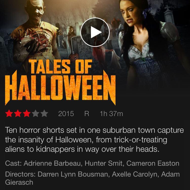 """Kung Fu Vampire music featured on """"Tales Of Halloween"""" Horror ..."""
