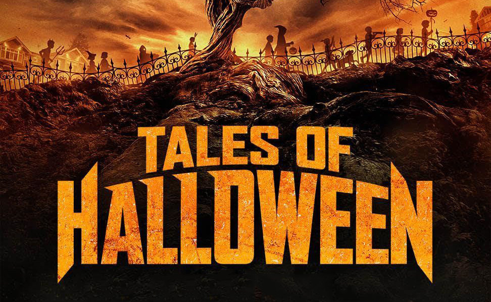 "Kung Fu Vampire music featured on ""Tales Of Halloween"" Horror ..."