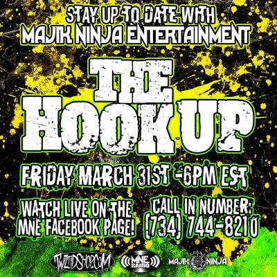 Get the hook up show