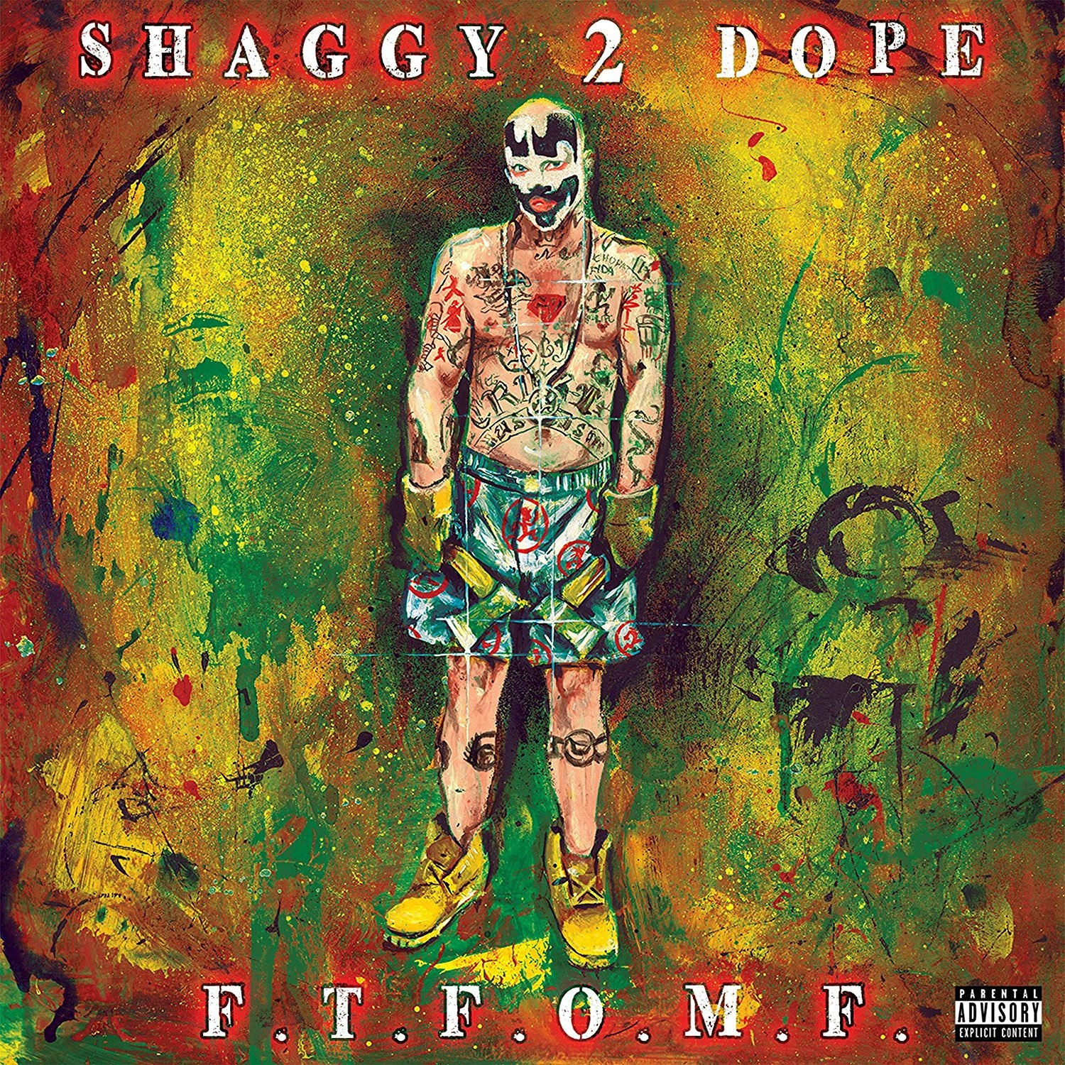 Shaggy 2 Dope Day next Friday, May 26th! | Faygoluvers