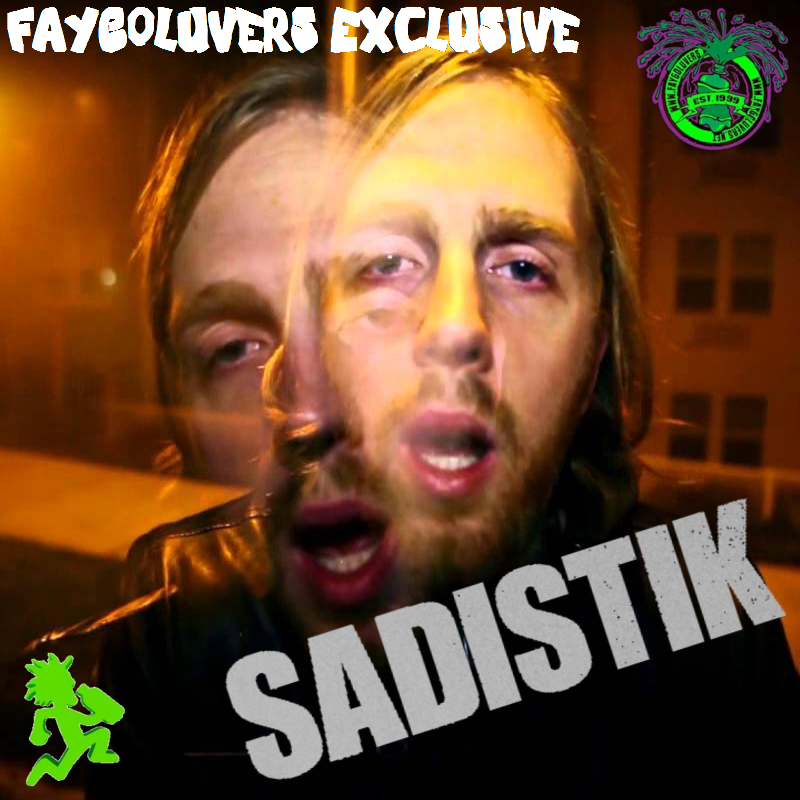 Exclusive Interviews Pictures More: Faygoluvers Exclusive Interview With Sadistik