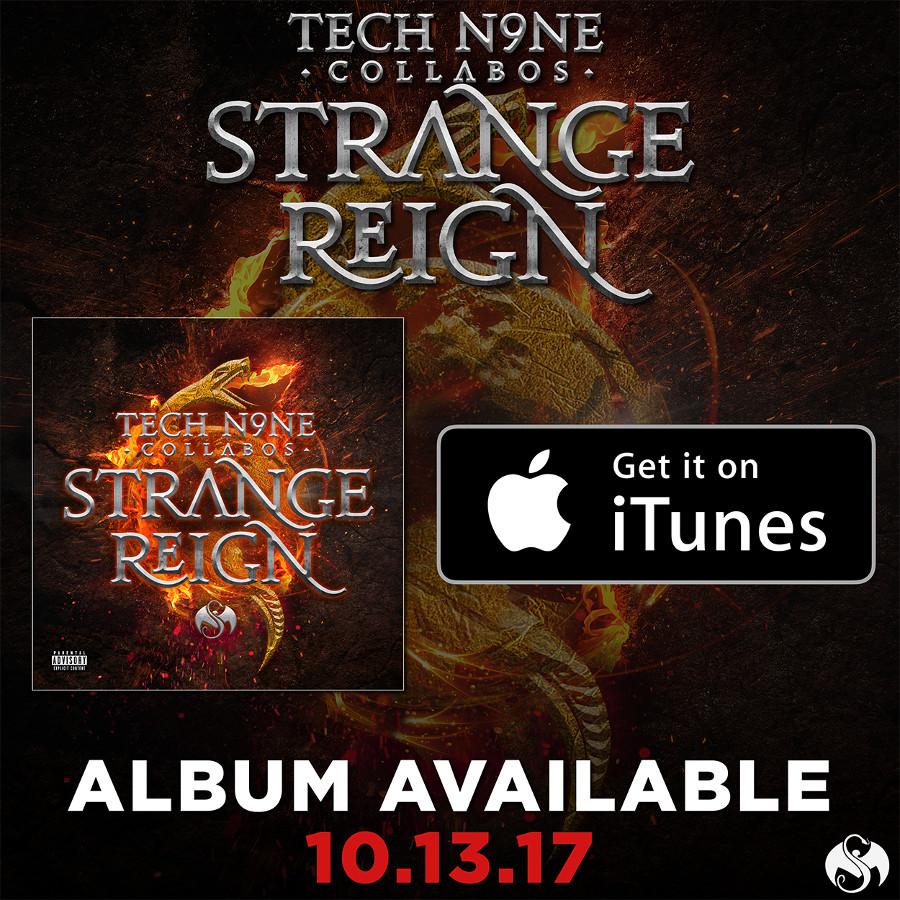 tech n9ne strange reign free download torrent