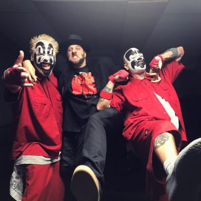 R A The Rugged Man Posted Short Reflection About Touring With Insane Clown Posse On Great Milenko Tour