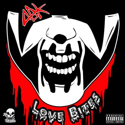 Just In Time For Valentineu0027s Day, The Homie Anybody Killa Has Released A  Brand New Single For 2018 Titled U201cLove Bitesu201d! Itu0027s Available As A CD Single  At ...