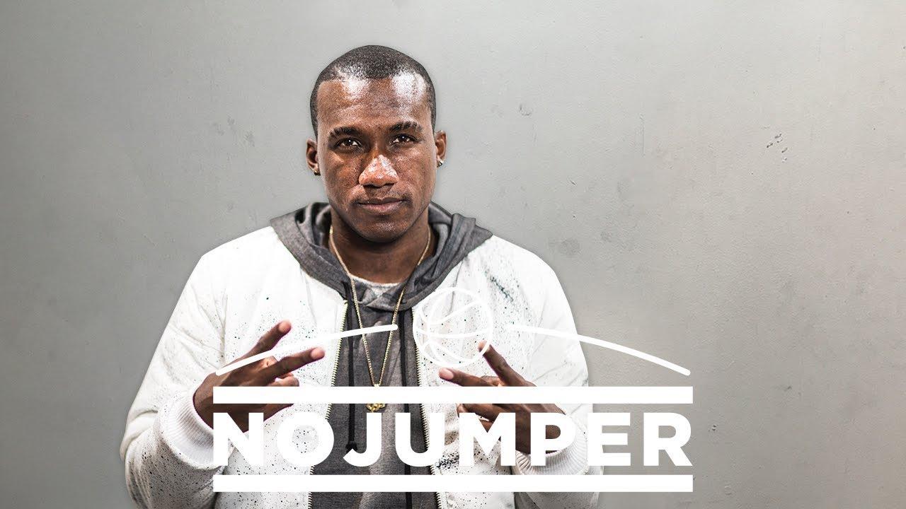 Hopsin Interviewed by No Jumper