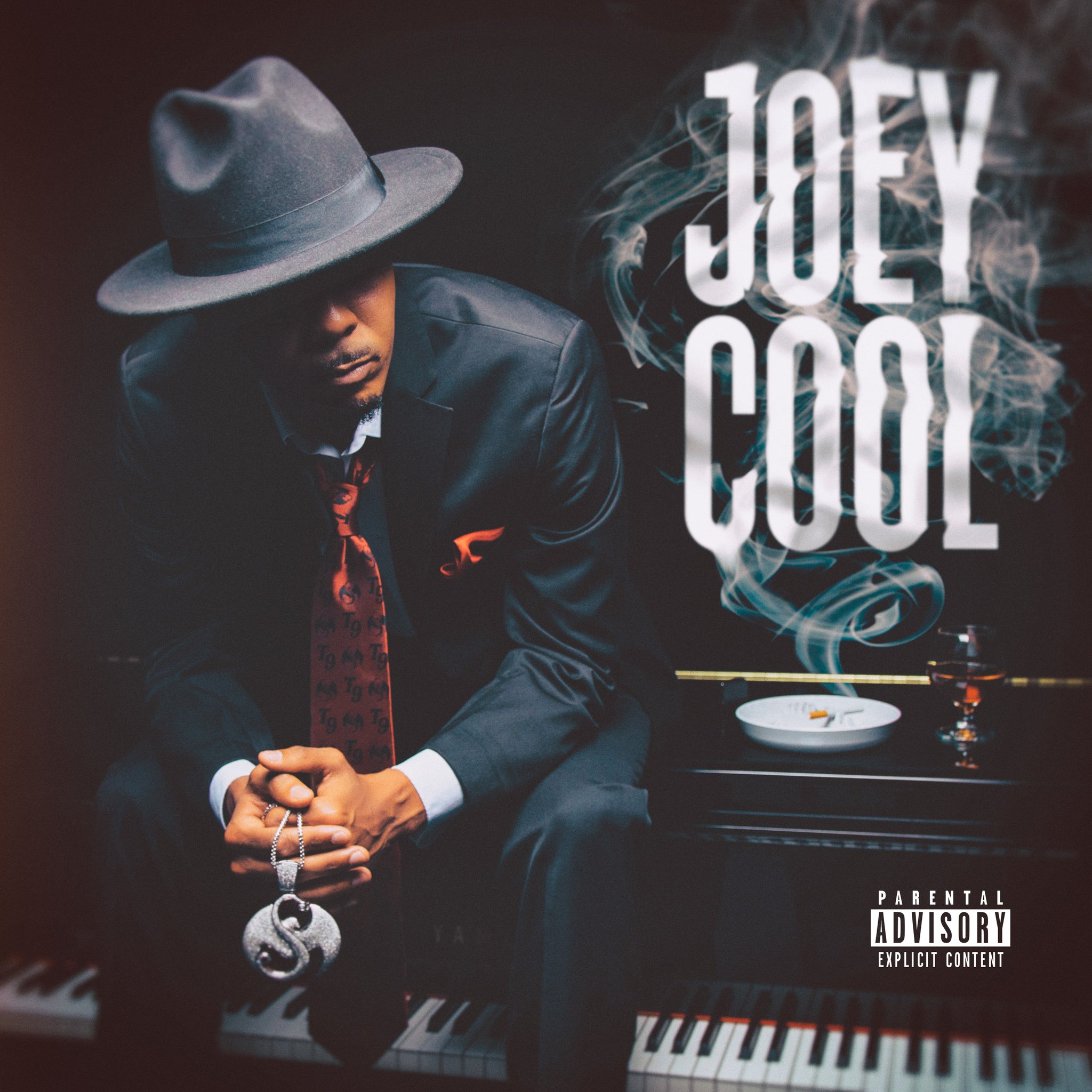 Joey Cool's Self-Titled LP Available For Pre-order
