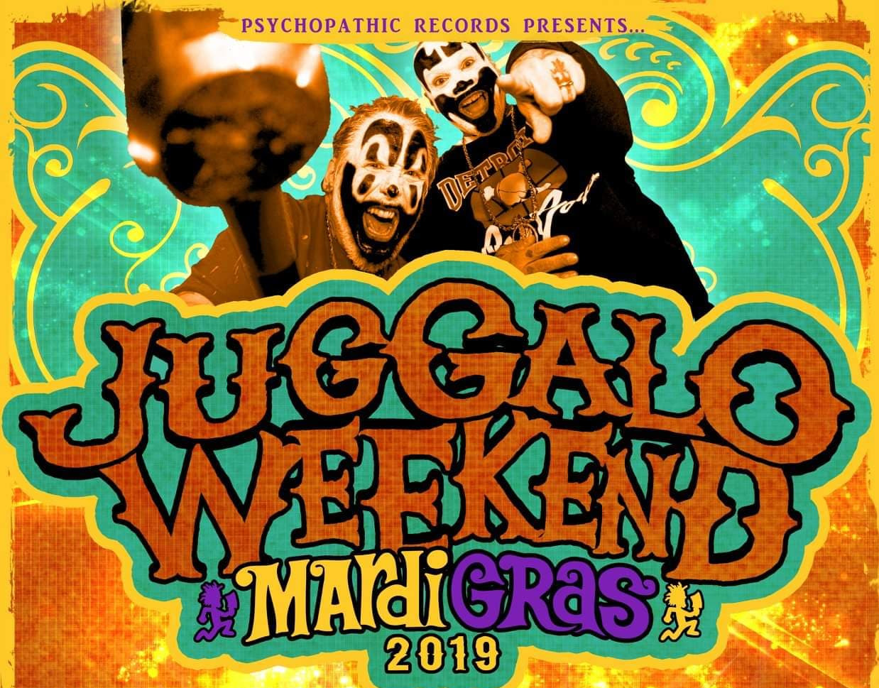 Juggalo love dating site