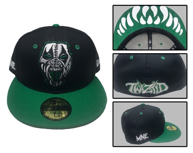 Majik Ninja New Era Hats Available Now at MNEStore.com  abc6f0b2b75