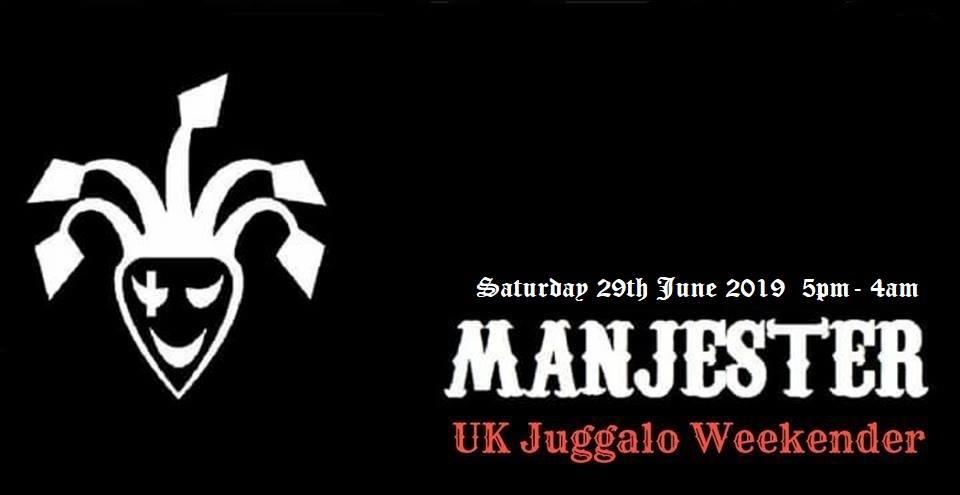 UK Juggalo Weekender - Manchester