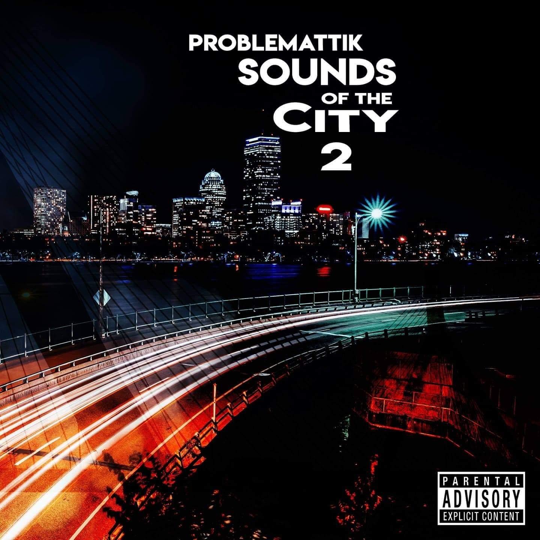 Problemattik CD Release Party - Cambridge, MA