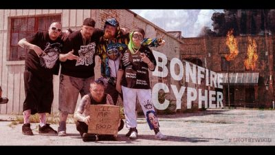 Bonfire Cypher