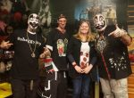 Amanda Rush,ICP,Juggalo,Insane CLown Posse,